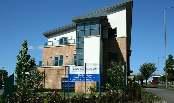 Hillside Bridge Health Care Centre