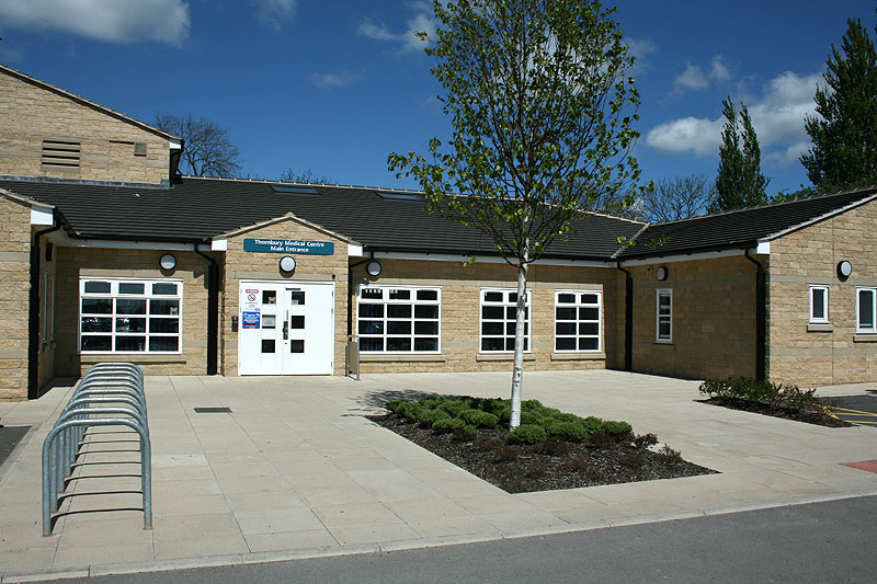 Thornbury Health Care Centre