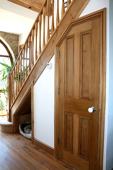 Joinery and carpentry services