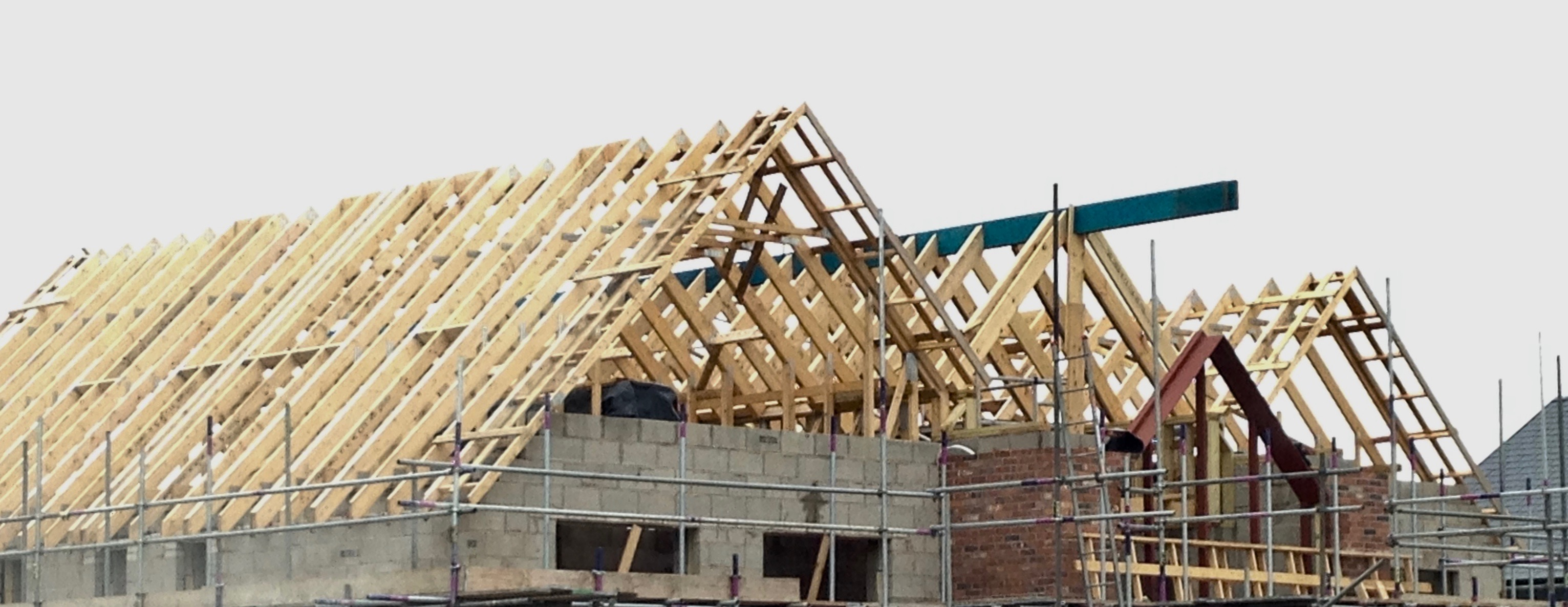 Structural Joinery