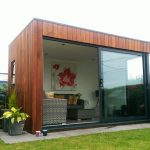 Garden Offices, Garden Rooms, Garden Studios, Granny Annexes built Yorkshire, Lancashire