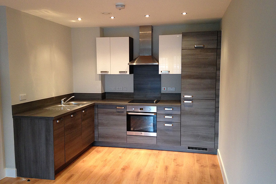 Contract Kitchens Suppliers Fitters Installers
