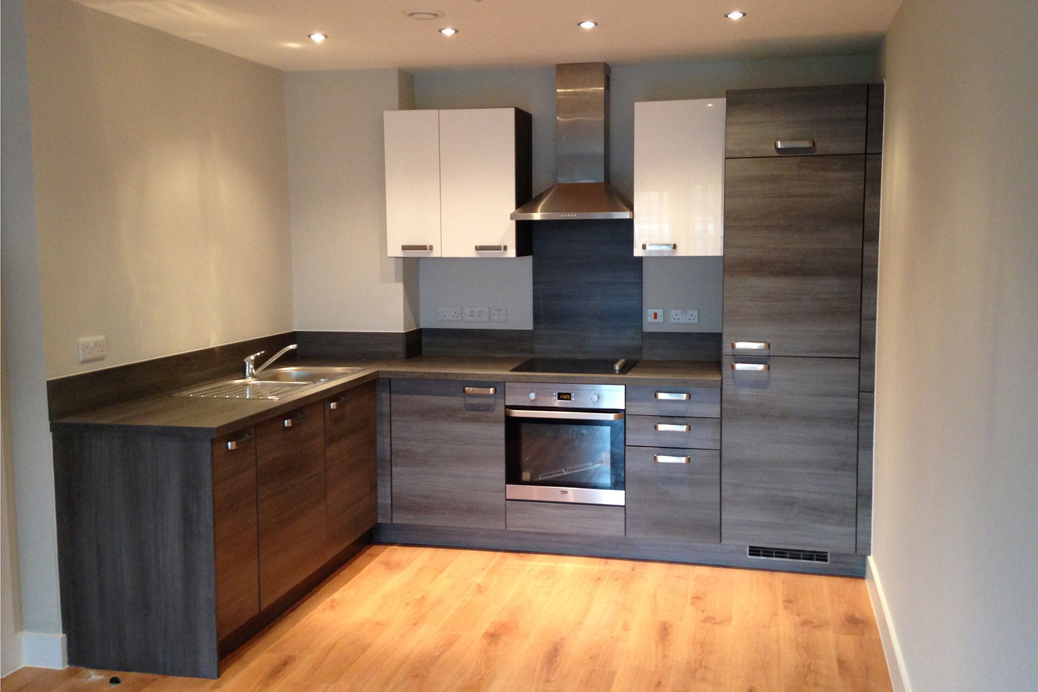 Kitchen installers Fitters in Yorkshire and Lancashire