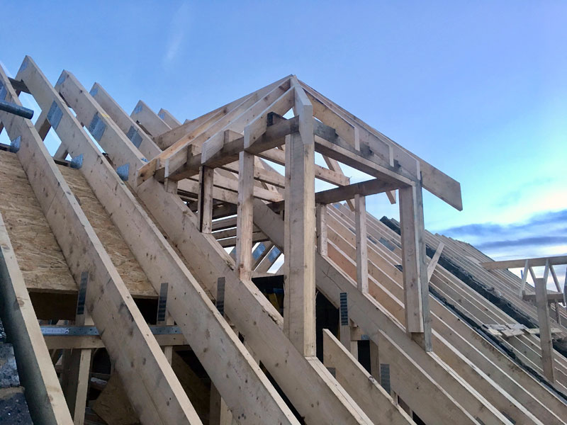 Joiners Halifax New Dormer Roof and Loft Conversions
