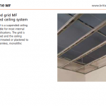 MF Ceiling Installation Guide