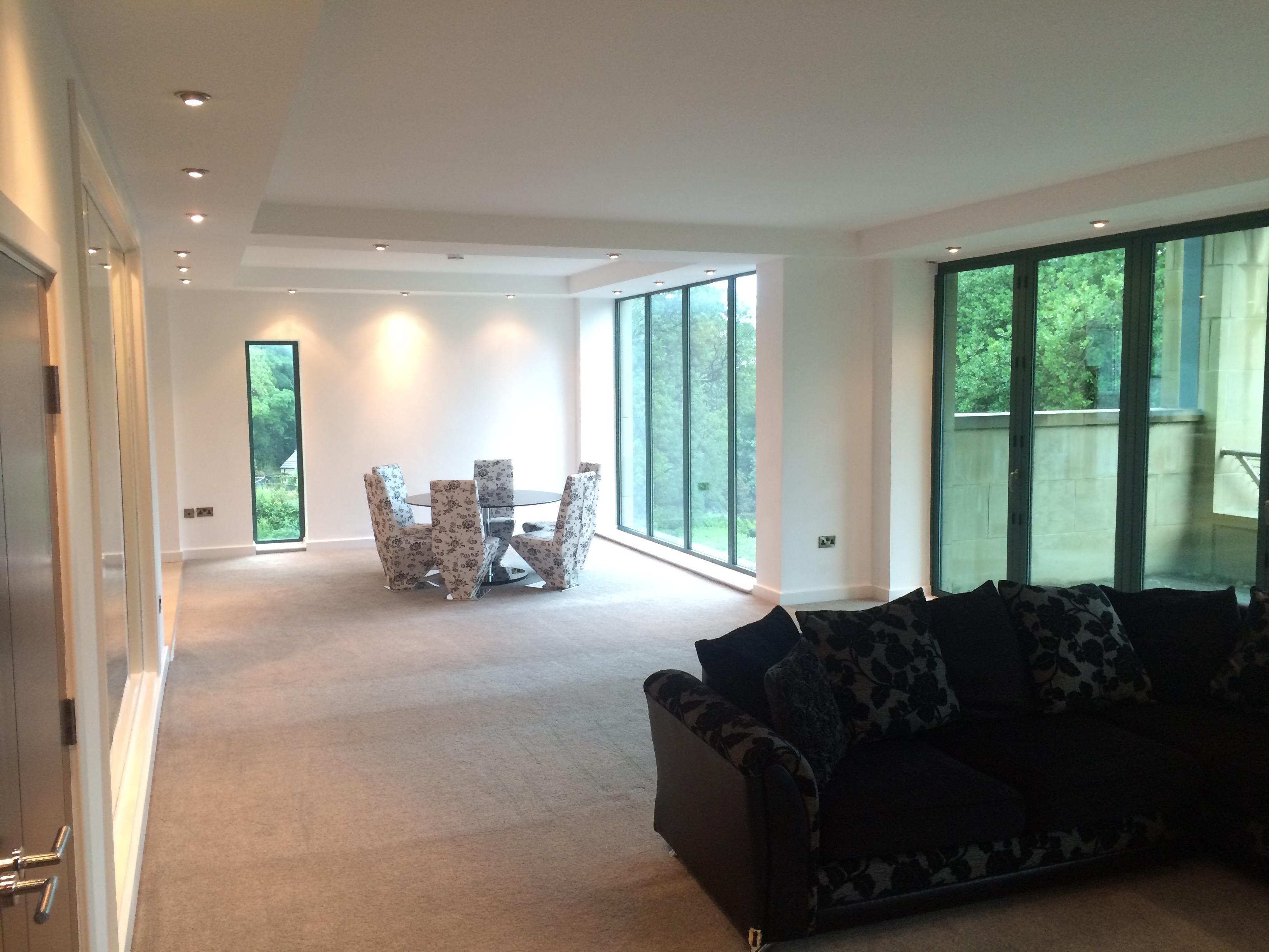 Apartment refurbishment, Birkby, Huddersfield